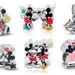 Pingentes Disney Love!