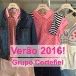 Moda Verão 2016: Cortefiel, Springfield e Women's Secret!