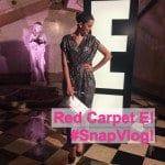 Look da Luli: Red Carpet!
