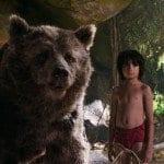 Movie Tip: Mogli The Jungle Book!