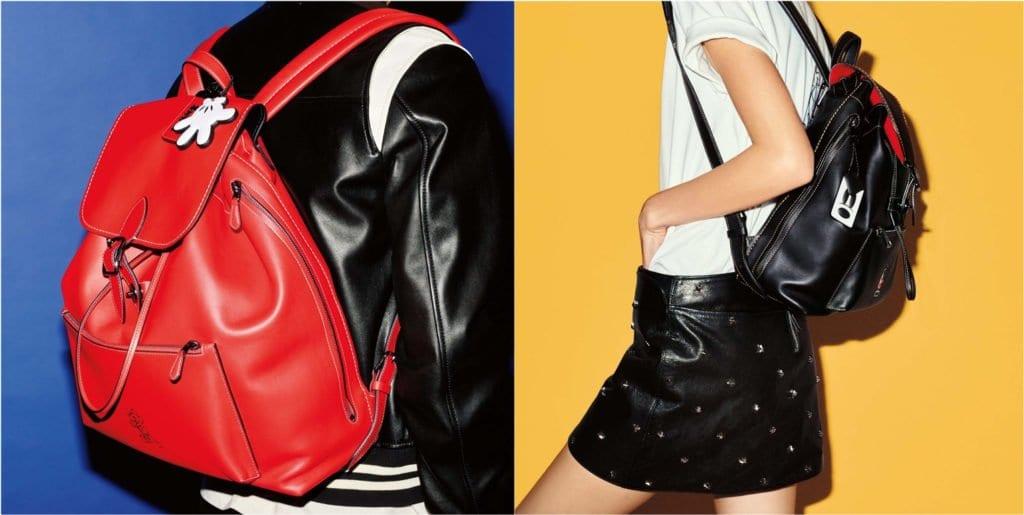 Coach-disney-backpack