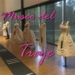Turismo Fashionista: Museo del Traje, Madrid!