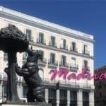 Turismo na Espanha: Teleferico de Madrid e Puerta del Sol!
