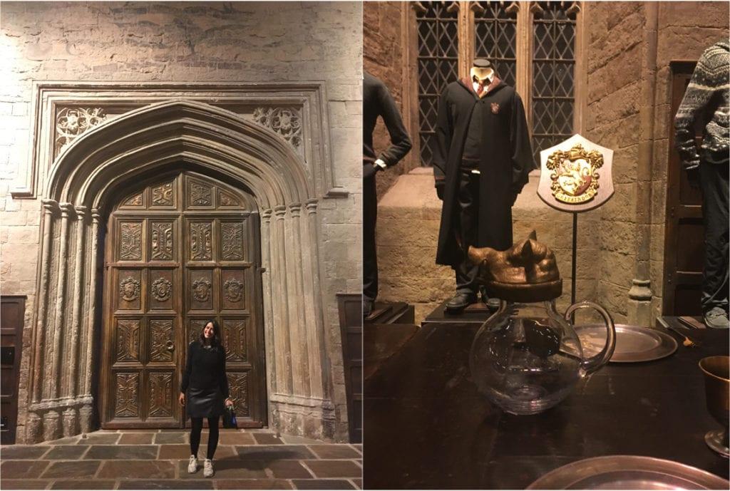 Great Hall - Hogwarts