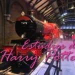 Visita aos Estúdios de Harry Potter em Londres!