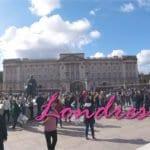 Turismo em Londres: Palácio de Buckingham e Troca da Guarda!