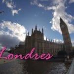 Turismo em Londres: Big Ben e Westminster!