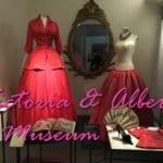 Turismo Fashion em Londres: Victoria & Albert Museum!