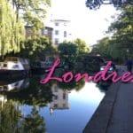 Turismo em Londres: Candem Town e Abbey Road!