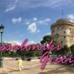 Turismo na Grécia: City Tour em Thessaloniki!