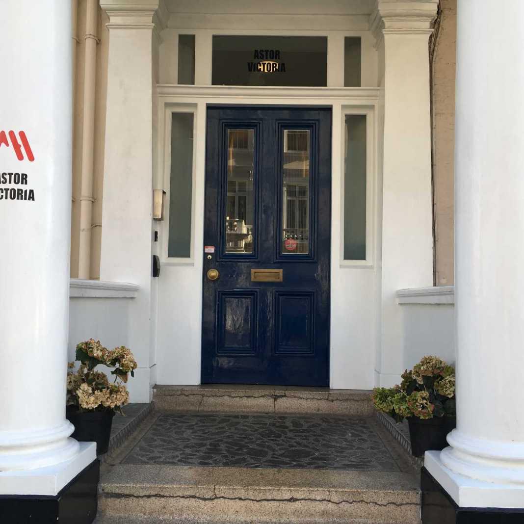 Astor Hostels em Londres