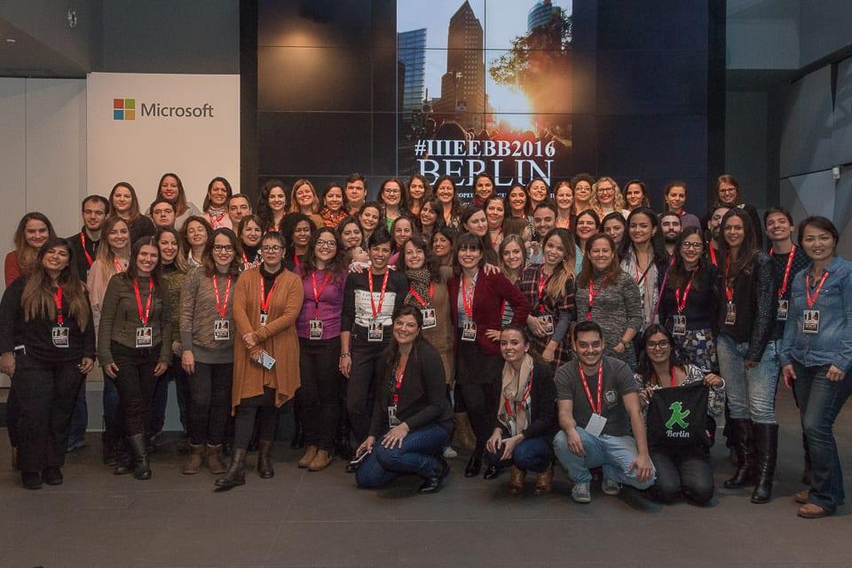 IIIEEBB Encontro Europeu de Blogueiros Brasileiros