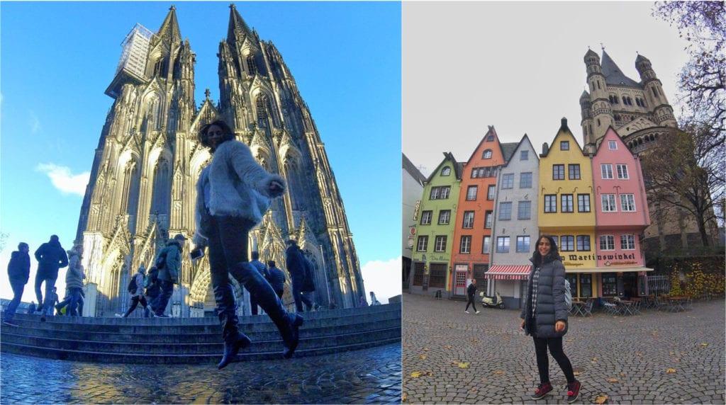 Que roupa usar no inverno na Alemanha