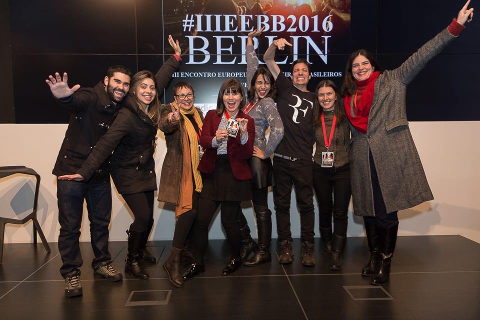 IIIEEBB Bloggers Portugal