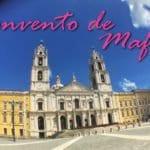 Turismo em Portugal: Convento de Mafra!
