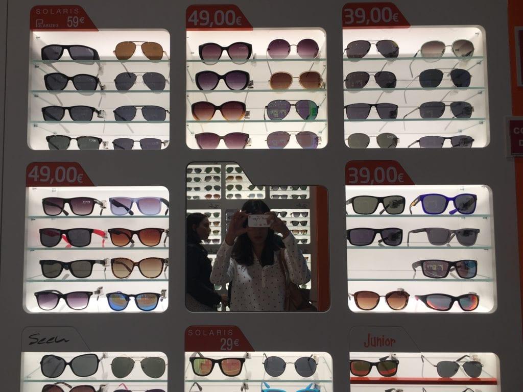 Solaris: especialista em Óculos de Sol