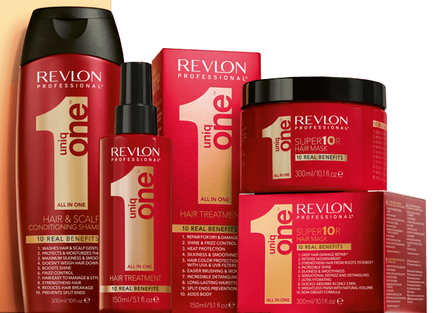 Review Uniq One, Revlon Professional