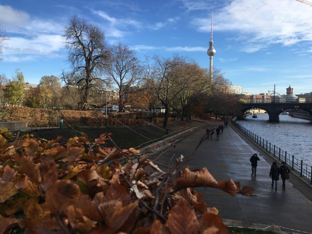Turismo na Alemanha: Ilha dos Museus em Berlim!