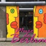 Berlim das Guerras – Muro de Berlim!