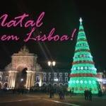 Natal em Lisboa!