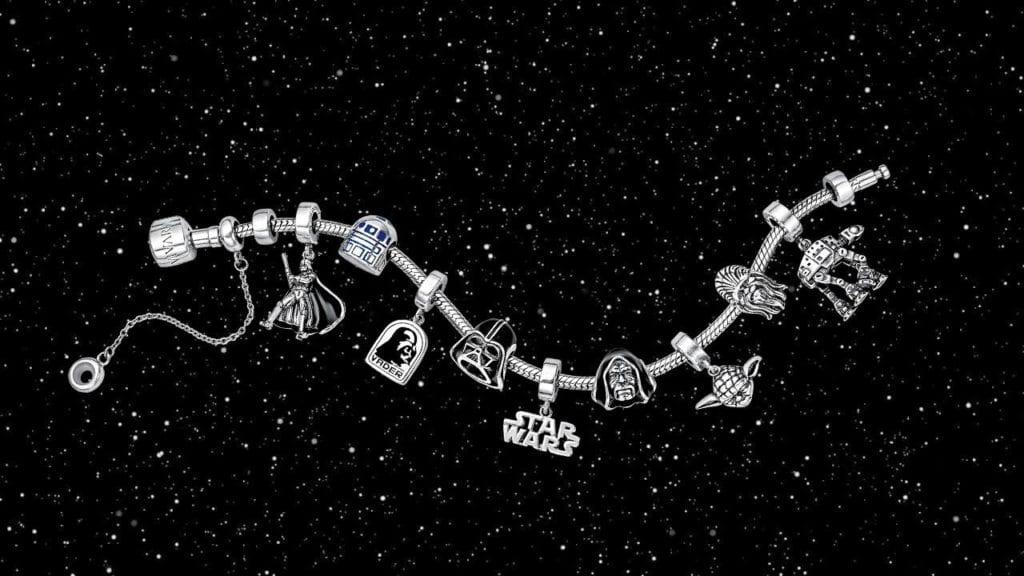 Pingentes Star Wars