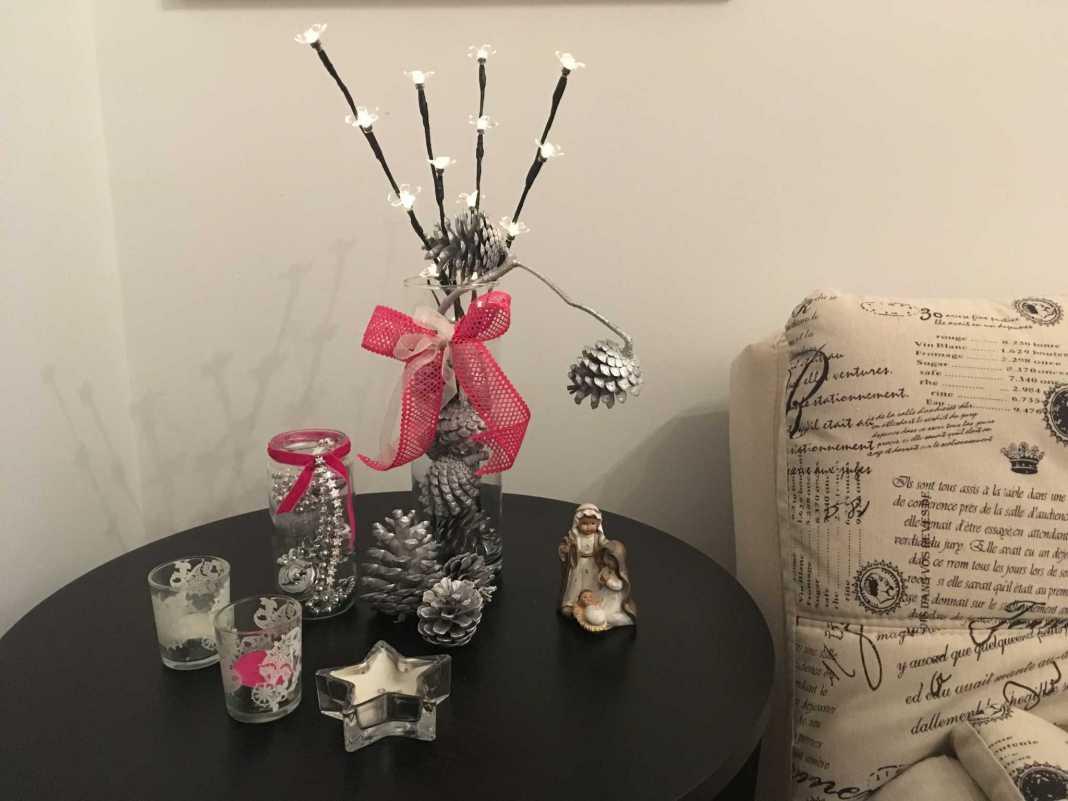 DIY de Natal: decoração barata e fácil!