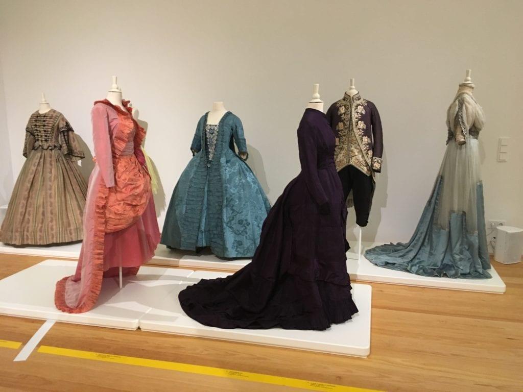 Museu de Moda em Hamburgo Alemanha