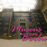 Museus em Berlim!