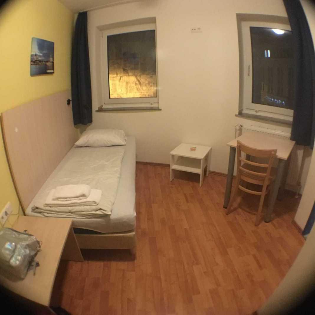 A&O Hostel em Colônia, Alemanha