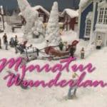 O fantástico mundo das miniaturas em Hamburgo!