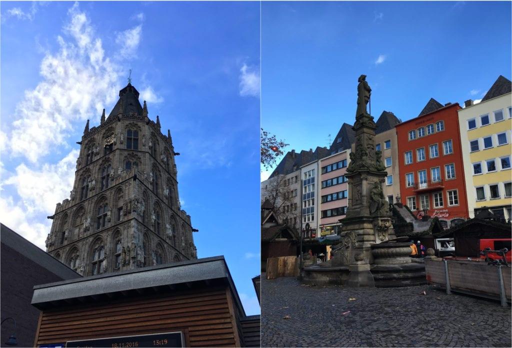 Dicas de Turismo em Colônia Alemanha