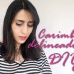 DIY: Carimbo Delineador!