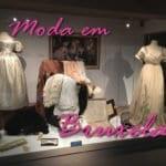 Moda e Compras em Bruxelas!