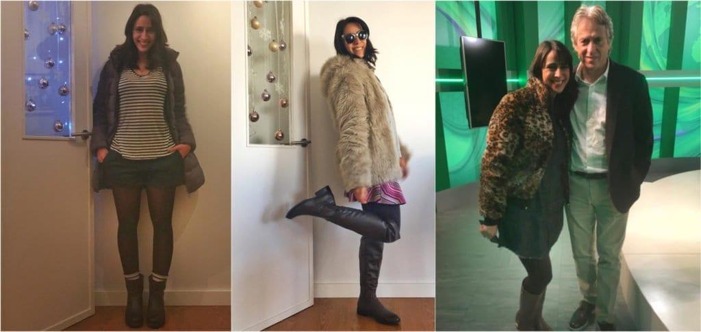 Que roupa usar no inverno na europa