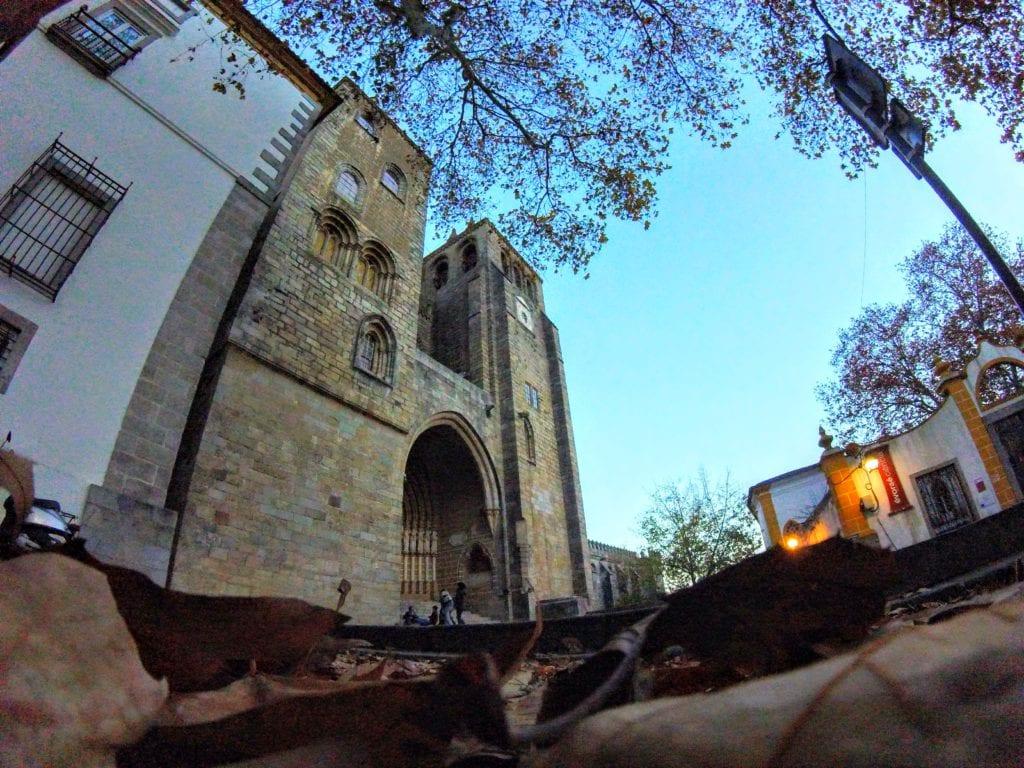 Turismo em Évora Portugal