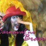 Carnaval do Brasil – Desfilando pela Independente!!!
