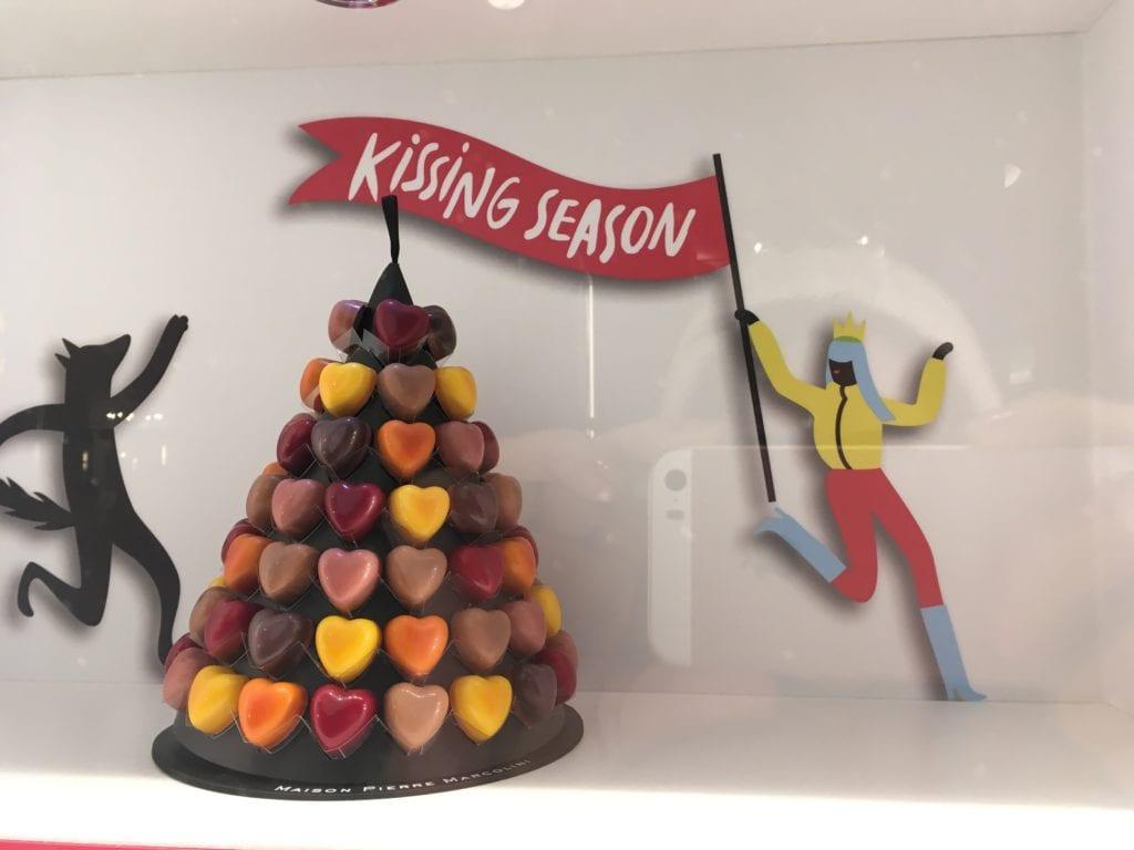 Tour de Chocolate em Bruxelas, Bélgica