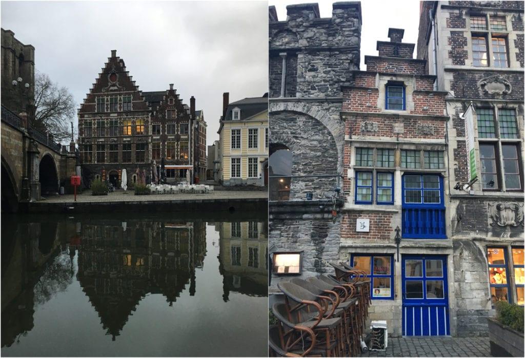 Turismo em Gante, Bélgica