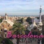 Turismo em Barcelona com iVenture Card!