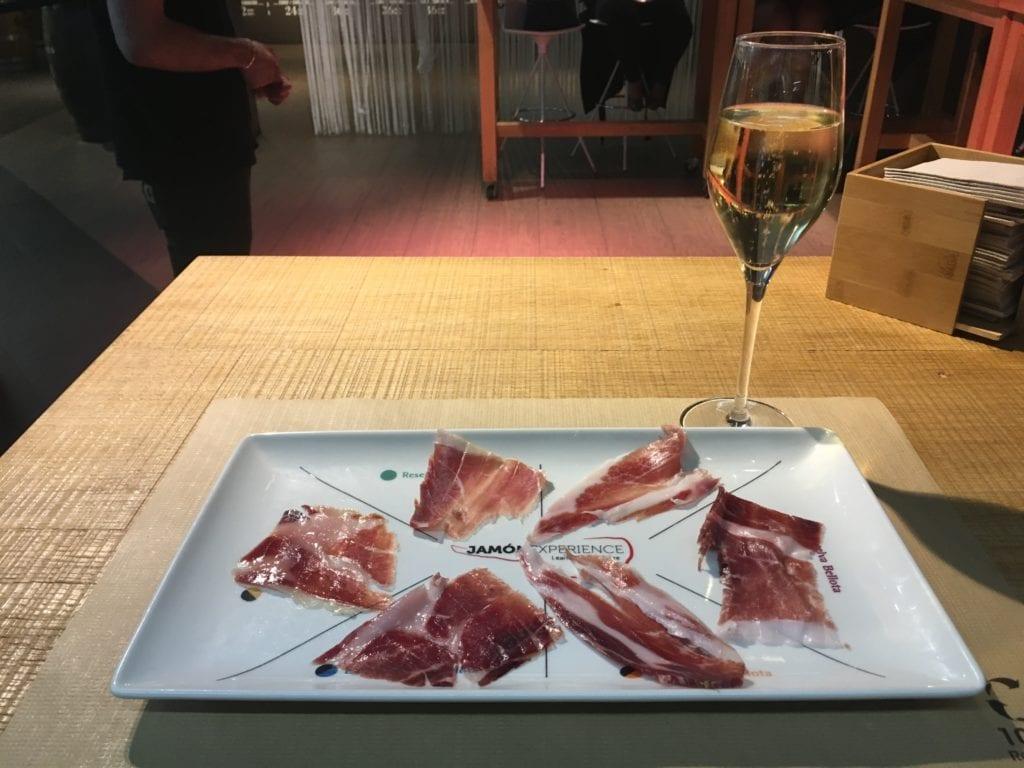 Jamón Experience Barcelona