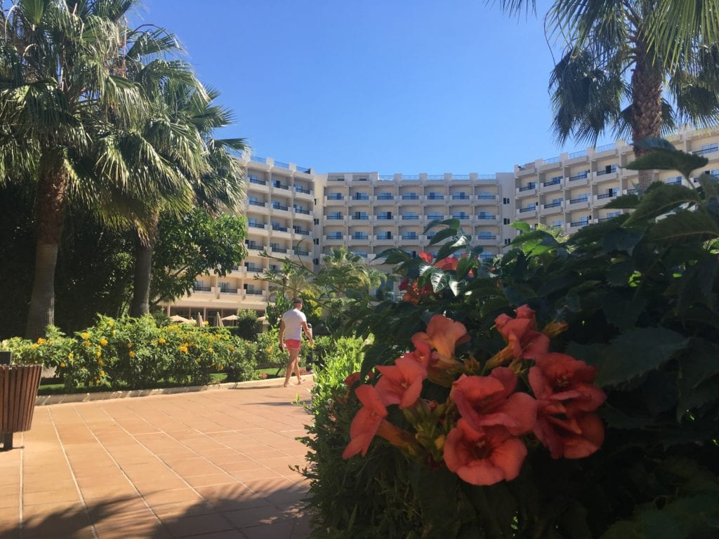 Hotel Riu Guarana Algarve