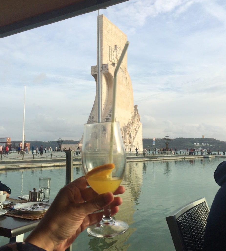 Restaurantes em Belém, Lisboa