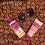 Sunkiss da L'Oréal: Beach Hair fácil e barato!