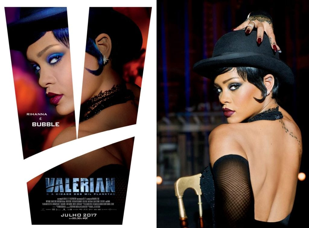 Valerian – Filme
