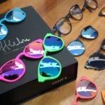 Óculos Personalizáveis!