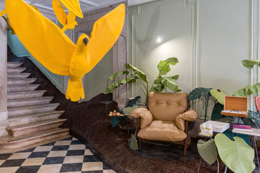 Casa Pau-Brasil