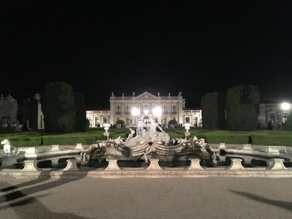 Palácio Nacional de Queluz