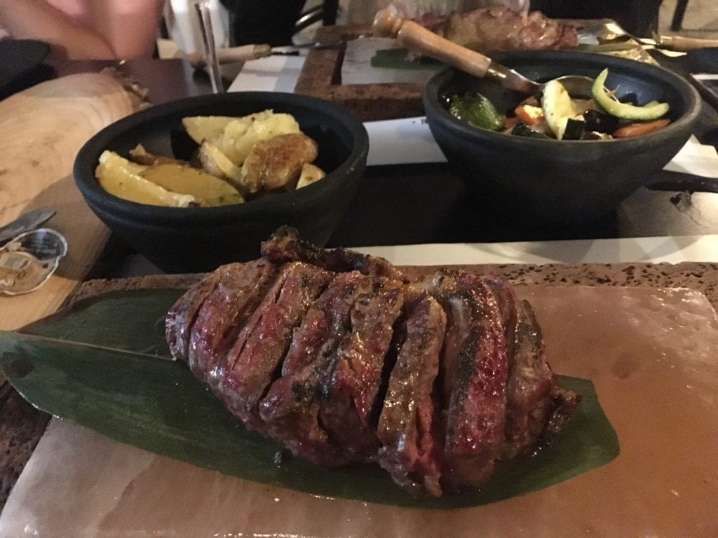 Restaurante em Setúbal