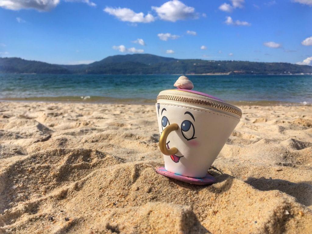 Praias de Tróia e Comporta, Setúbal