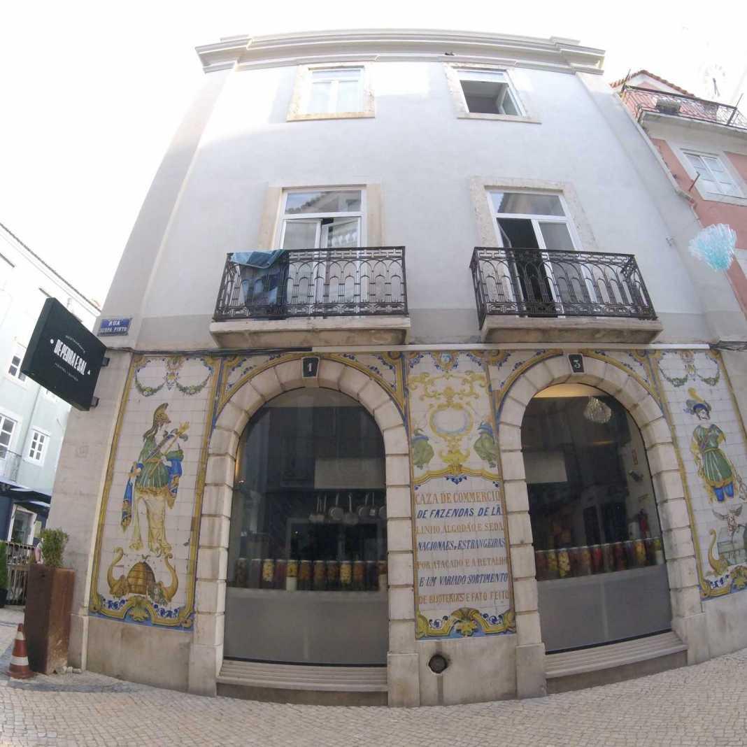Hotel em Setúbal